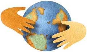 BNE für Grundschulen - Umgang mit unseren Ressourcen und Konsum