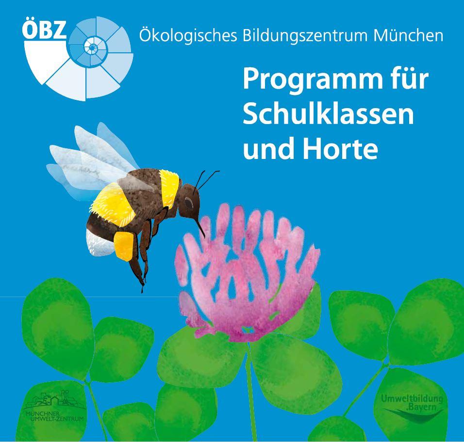 Programm für Schulklassen und Horte - Download als PDF
