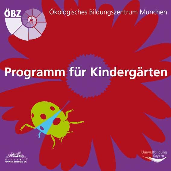 Programm für Kindergärten